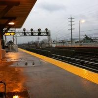 Photo taken at LIRR - Queens Village Station by Brian R. on 2/16/2012