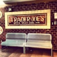 Photo taken at Trader Joe's by Leia H. on 8/31/2012