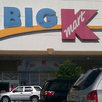 Photo taken at Big Kmart by Steve A. on 6/24/2012