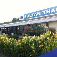 Photo taken at Sultan Thaha Syaifuddin Airport (DJB) by Tulus on 6/21/2012