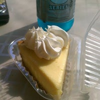 Photo taken at Kermit's Key West Key Lime Shoppe by Jerrie D. on 2/23/2012