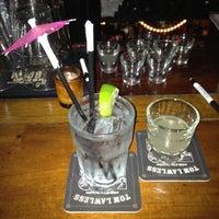 Photo taken at Whiskey Tavern by Christiane D. on 9/3/2012