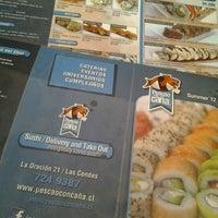 Foto tomada en Pescao Con Caña por Felipe S. el 5/2/2012