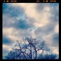 Photo taken at Dakota Park by Jesse V. on 2/17/2012
