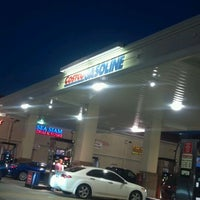 Photo taken at Costco Gasoline by EquityGenius J. on 3/5/2012