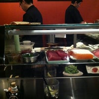Photo taken at Sushi Fugu by Laycie N. on 5/12/2012