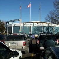 Photo taken at Aquarium of Niagara by Jeremy M. on 2/20/2012