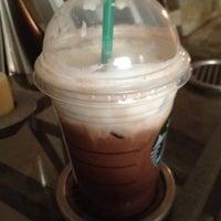 Photo taken at Starbucks by Tim P. on 8/14/2012