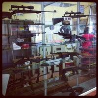 Photo taken at Patong Shooting Range by BKEQ on 5/11/2012