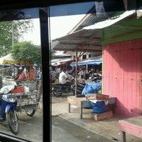 Photo taken at Pasar IKAN by joni b. on 7/20/2012