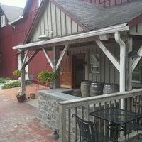 Das Foto wurde bei Chaddsford Winery von Nick T. am 6/1/2012 aufgenommen
