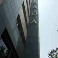 Photo taken at EADA by Jose M. on 7/4/2012