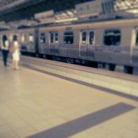 Foto tirada no(a) LRT 2 (Legarda Station) por Dha M. em 8/24/2012