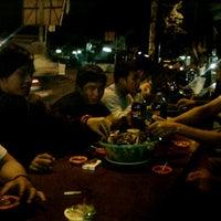 Photo taken at Jl. H. Soleh 1 kebayoran lama by Apoy V. on 2/6/2012