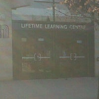 Photo taken at LifeTime Learning by Roberta C. on 4/19/2012