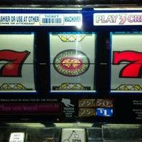 3/24/2012 tarihinde Jason C.ziyaretçi tarafından Soaring Eagle Casino & Resort'de çekilen fotoğraf