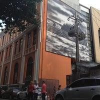 Photo taken at Oi Futuro Flamengo by Frank M. on 7/28/2012