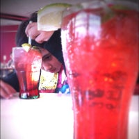 Photo taken at Steak 'n Shake by Greg M. on 3/31/2012
