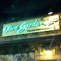 Photo taken at Olive Garden by Dennis P. on 7/27/2012