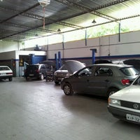 Photo taken at Fast Car Center by Risaldo M. on 4/5/2012