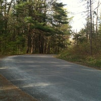 Photo taken at Stokes State Forest by Thomas T. on 4/28/2012