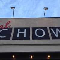 Photo taken at Eat Chow by Cara on 7/19/2012
