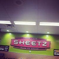 Photo taken at Sheetz by Kyle D. on 8/8/2012