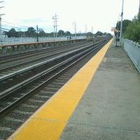 Photo taken at LIRR - Queens Village Station by Wilfredo C. on 6/11/2012