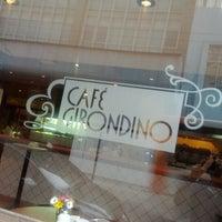 Foto tirada no(a) Café Girondino por Társis L. em 5/13/2012