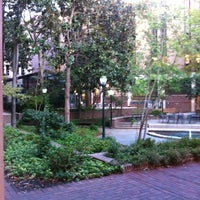 Photo taken at Vance Hall by Daniel H. on 8/31/2012