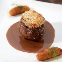 Photo taken at DiVino Restaurante by diVino R. on 5/2/2012