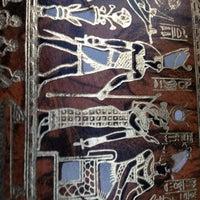 Photo taken at Nefertiti Tokyo by Renato B. on 6/17/2012