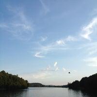 Photo taken at Alpine Lake Resort by Tyler W. on 8/13/2012
