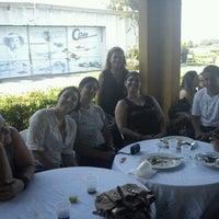 Photo taken at Clube Ceu by Cinthia on 7/29/2012