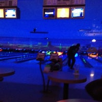 Photo taken at Magic Bowl by Six C. on 4/28/2012