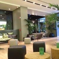 Starhotels Echo - Hotel in Centrale