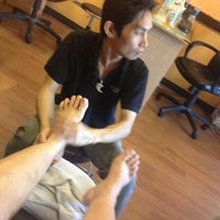 Photo taken at Great Nails and Spa by Tanya P. on 6/28/2012