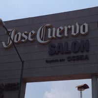 Photo taken at José Cuervo Salón by Juan Carlos M. on 7/3/2012