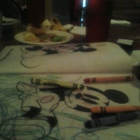 Photo taken at Jesup Bay Restaurant & Entertainment Lounge by Jacean M. on 7/6/2012