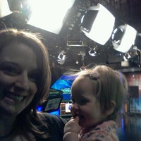 Photo taken at WISH-TV by Casey M. on 3/9/2012