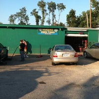 Photo taken at Vasquez Used Tires by Lloyd R. on 7/26/2012