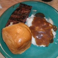 Photo taken at Golden Corral by Jeanko L. on 7/25/2012