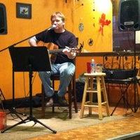 Photo taken at Karen's Kitchen by Jim K. on 2/12/2012