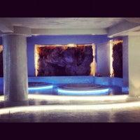 7/19/2012 tarihinde Gizem C.ziyaretçi tarafından Tiara Termal Hotel'de çekilen fotoğraf