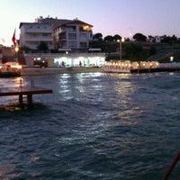 Das Foto wurde bei İstanbul Kent Sitesi von Sare T. am 6/16/2012 aufgenommen