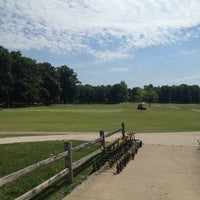 Photo taken at Hickory Grove Golf Course by Todd M. on 7/22/2012