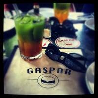Foto tomada en Gaspar por Geras C. el 8/4/2012