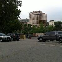 Photo taken at U.S. Army Garrison Yongsan (USAG-Y) by 레드준표 on 6/11/2012