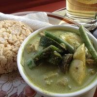 Photo taken at Java Joe's Cafe by Garrett W. on 2/21/2012