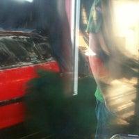 Photo taken at Royal car wash by Derek S. on 4/15/2012